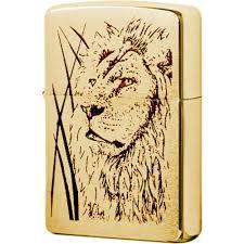 <b>Зажигалка Zippo</b> 204B <b>Proud Lion</b> - цена, отзывы, характеристики ...