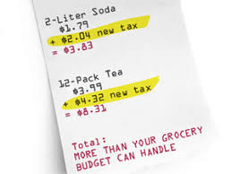 Image result for soda tax in philadelphia