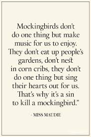 best ideas about harper lee to kill a harper lee s best quotes townandcountrymag com