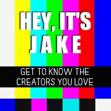 Hey, It's Jake