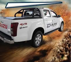 <b>Багажные дуги</b> со шторкой в багажник <b>CHN для</b> ISUZU D-MAX ...