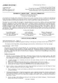 business resume example   samplebusiness consultant resume example