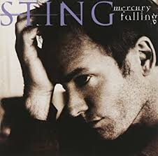 <b>Sting</b> - <b>Mercury</b> Falling - Amazon.com Music