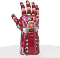 Перчатка <b>Avengers Marvel</b> Legends Series <b>Endgame</b> Power ...