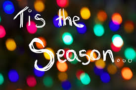 Image result for tis the season