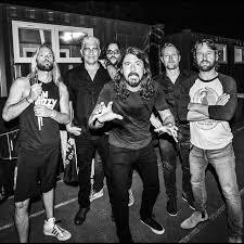 <b>Foo Fighters</b> on Spotify