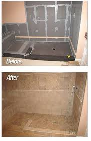 ideas shower systems pinterest: wedi shower systems backerboard or cement board floor underlayment