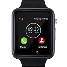 Amazon.com: YIIXIIYN Smart Watch <b>Bluetooth Smart Watch</b> Sport ...