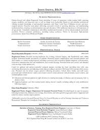 samples templates examples of objectives for resumes in healthcare