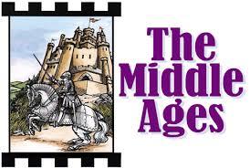 Resultado de imagen de middle ages