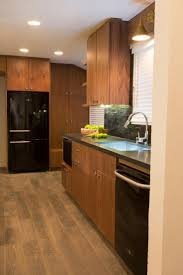 limed oak kitchen units: desperate kitchen makeover a bright and modern kitchen americas most desperate kitchens hgtv