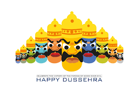 dussehra pictures images photos celebrate the victory of the forces good over evil happy dussehra