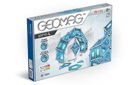 <b>Конструктор Geomag магнитный</b> Pro-L (174 детали ...