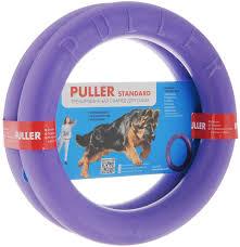 """<b>Снаряд тренировочный Puller</b> """"Standard"""", цвет: фиолетовый ..."""