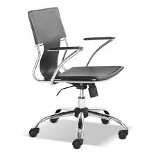 crowley office arm chair bekant desk sit stand screen