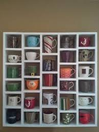 Pin by Eva Rize on Interior DIY in <b>2019</b> | <b>Coffee cup rack</b>, Mug ...