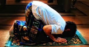 Hasil gambar untuk gambar muslim bersholat
