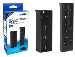 Купить Набор PS4 Slim <b>Система охлаждения</b> Cooling Fan + USB ...