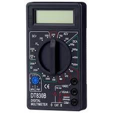 «<b>Мультиметр РЕСАНТА DT830B</b>» — Электроизмерительные ...