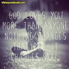God Loves You Quotes. QuotesGram
