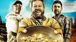 Image result for gold mining reality tv show pictures