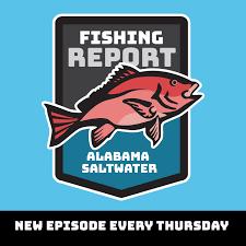 Alabama Saltwater Fishing Report