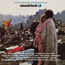 <b>Various Artists</b>: <b>Woodstock</b>: Music From The Original Soundtrack ...