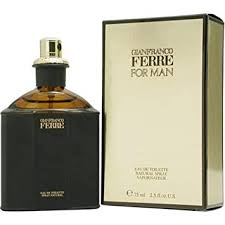 Gianfranco Ferre By Gianfranco Ferre For Men. Eau ... - Amazon.com