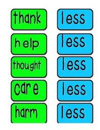 http://www.curso-ingles.com/aprender/cursos/nivel-avanzado/word-formation/prefixes-and-suffixes