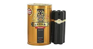 <b>Remy Latour Cigar Black</b> Oud Eau de Toilette Spray for Men, 100ml ...