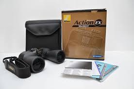 Обзор от покупателя на <b>Бинокль Nikon</b> Action EX <b>10x50 CF</b> ...