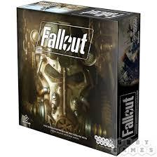 Настольная игра Hobby World: Fallout