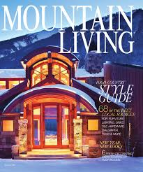 Mountain Living Jan_Feb 2013 by Network Communications Inc ...