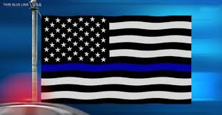 What Is the Meaning of the Thin Blue Line? (Video) - Thin Blue Line ...