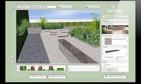 Small Picture Free Garden Design Software Mac Impressive Inspiration Design