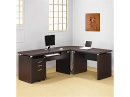 the benefits of l shaped home office desks home office furniture design of l chic shaped home office