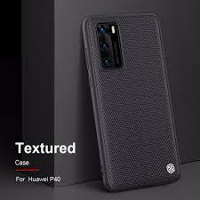 <b>Чехол</b> Nillkin Textured для <b>Huawei P40</b>, <b>Huawei P40</b> pro, цена ...