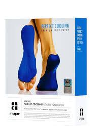 Perfect cooling foot <b>patch патчи охлаждающие</b> для <b>ступней</b> AVAJAR