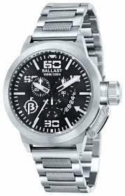 Наручные <b>часы BALLAST BL</b>-<b>3101</b>-<b>11</b> — купить по выгодной цене ...