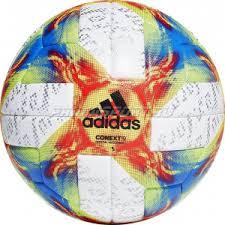 <b>Adidas</b> WC2019 <b>CONEXT</b> 19 OMB 5 (DN8633) <b>Мяч</b> футбольный ...