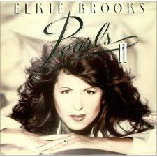 Elkie Brooks, Pearls II, UK, Deleted, vinyl LP album (LP record - Elkie%2BBrooks%2B-%2BPearls%2BII%2B-%2BLP%2BRECORD-230135