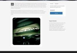 our web design portfolio shows examples of our great web designs titanium payments