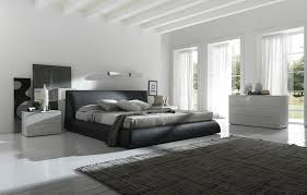 black modern bedding photo 1 13 fabulous black bedroom ideas