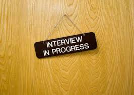 what are your weaknesses 10 tips to deal the inevitable interview in progress