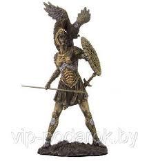 SR71739 <b>Статуэтка Афина, греческая богиня</b>,31см, цена 310.92 ...