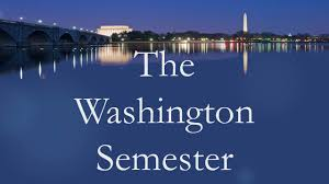 the washington semester institute for public affairs college of the washington semester