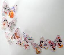 <b>Бабочка</b> Nature <b>3D</b> декоративные наклейки, переводные рисунки ...