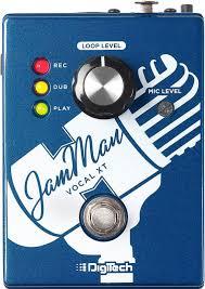 Купить <b>Digitech JamMan</b> Vocal XT <b>вокальный</b> сэмплер: цена в ...
