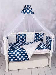 <b>Комплект постельного белья 3 предмета AmaroBaby</b> 7126001 в ...