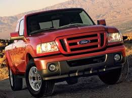 2011 <b>Ford Ranger</b> Super Cab | Pricing, Ratings, Expert Review ...